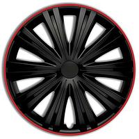 Колпак Колесный Giga R (черный) R15