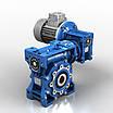 Червячный мотор-редуктор Motovario (Италия), фото 2