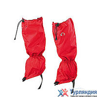 Гетры Tatonka Gaiter 420 HD Красный L