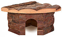 Дом Trixie Jesper для грызунов, 32х12х21 см