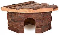 Дом Trixie Jesper для грызунов, 21х15х10 см