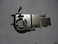 Охлаждение с кулером б.у. оригинал Acer Aspire One D270  D257
