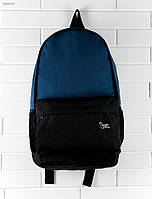Рюкзак Staff dark blue with black 23 L