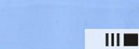 Акриловая краска 42 Голубой ренесанс 100 мл Renesans Польша