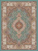 Иранский ковер (Персидский),  коллекция  Ganjineh, Shahkar, Green