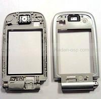 Nokia 6131 Крышка большого дисплея с поворотным механизмом, 0256636 оригинал