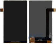 Дисплей (экраны) для телефона Huawei Ascend Honor Bee Y5C Y541 Original