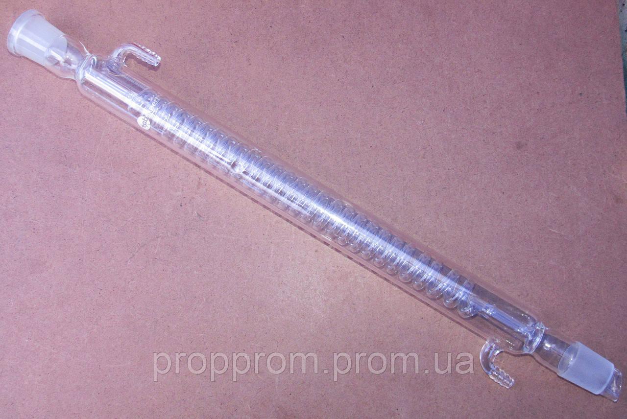 Холодильник Спиральный 400 мм