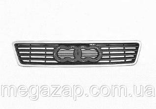 Решетка радиатора AUDI A4 (95-99)
