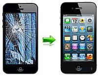Aksline Замена дисплея Apple IPhone 4, 4S