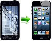 Aksline Замена дисплея Apple IPhone 5, 5C, 5S