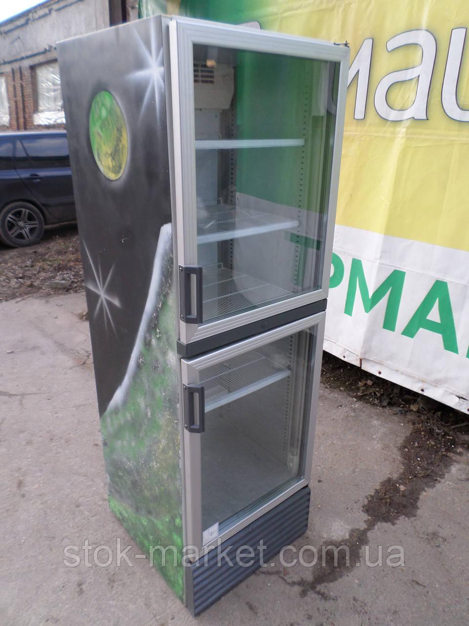 Холодильна шафа Caravell б/в, шафи холодильні б, вітрина холодильна б.