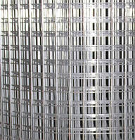 Сетка сварная 25,4х12,7х2,0 оцинкованная с повышенной защитой от коррозии