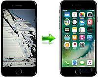 Aksline Замена дисплея Apple IPhone 7