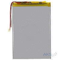Аккумулятор для планшета Универсальный 3.8*27*73mm (3.7V 800 mAh)