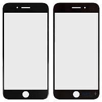 Стекло для Apple iPhone 7 Plus Original Black