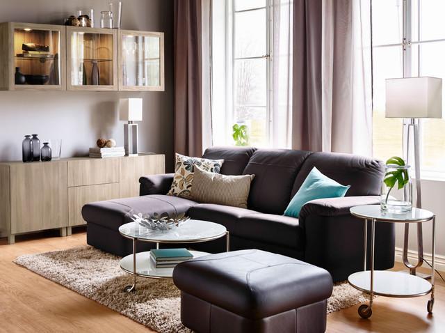 Диваны и кресла IKEA