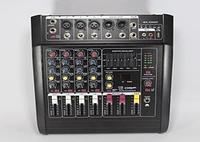 Аудио микшер  Mixer  BT-5200D 5ch код 5200D