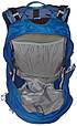 Качественный вместительный вело-рюкзак на 20 л. Osprey Syncro 20 S/M серый, фото 4