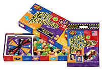 Набор конфет Jelly Belly Bean Boozled Spinner Game (4-е изд) и Jelly Belly Bean Boozled в пакетике (4-е изд)