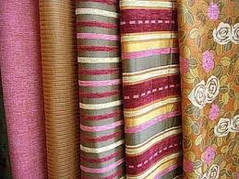 Тканина меблева / меблеві тканини