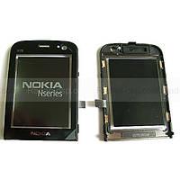 Nokia N78 Стекло дисплея, 0269795 оригинал