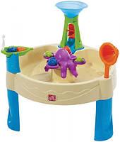 Водный стол и песочница  Step2 8401-00