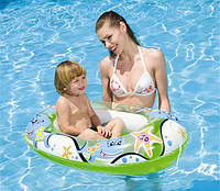 Детская надувная лодка  34037