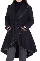 Пальто для беременных. Демисезонное пальто для беременных