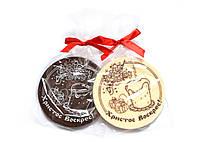 Шоколадные сладости деткам на Пасху, фото 1