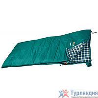 Спальный мешок Rock Empire Camper ZCC002  Левый
