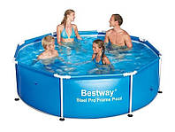 Каркасный бассейн Bestway 56045 (244х61 см.)