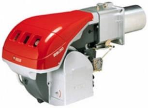 Газовые двухступенчатые горелки Riello RS (MZ)