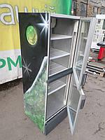 Холодильный шкаф Caravell б у, холодильный шкаф б/у, камера холодильная б/у.