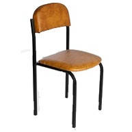Полумягкий стул  Карина
