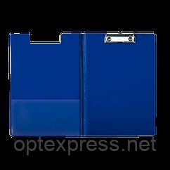 Папка-планшет A4, ESSELTE синяя