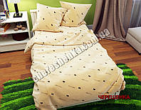 """Ткань для постельного белья Бязь """"Gold"""" Lux GL214 (50м)"""