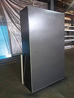 Техническое укрепление ATM (банкоматов) -Ограждающие конструкции, кожуха.
