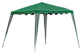 Садовый павильон J1018 Зеленый 3000*3000*2500 мм (Time Eco TM)