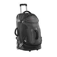 "Сумка-рюкзак на колесах Caribee Time Traveller 70L (26"") Black"