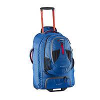 Сумка-рюкзак на колесах Caribee Europa 60 Atlantic Blue