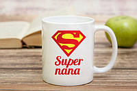 Чашка Super папы