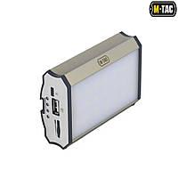 M-Tac фонарь-батарея 21 LED/6000 mAh