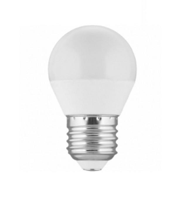 Светодиодная лампа Lemanso 7.5W LM600 4500K нейтральный 1350LM