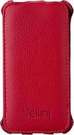 Чехол для HTC Desire 616 - Avatti Hori Cover, красный