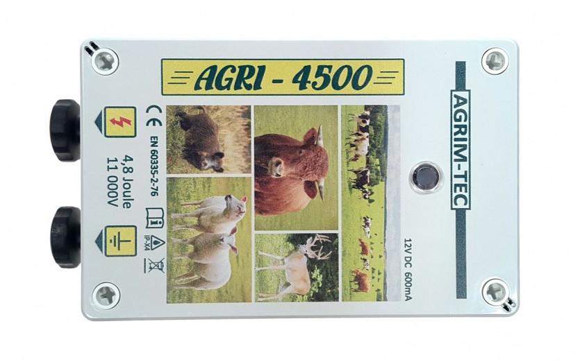 Электропастух AGRI-4500