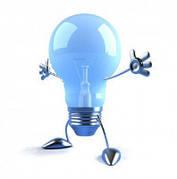 Лампочки накаливания, галогенные