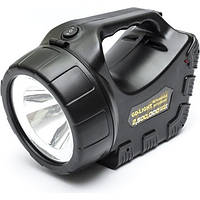 Фонарь аккумуляторный GDLight GD-2401 НР
