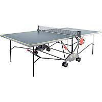Всепогодный теннисный стол Kettler Axos Outdoor 3