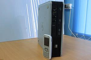 Системный блок, ПК, персональный компьютер HP мини
